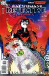 Detective Comics #855 comic books - cover scans photos Detective Comics #855 comic books - covers, picture gallery
