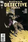 Detective Comics #859 comic books - cover scans photos Detective Comics #859 comic books - covers, picture gallery