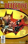 Detective Comics #863 Comic Books - Covers, Scans, Photos  in Detective Comics Comic Books - Covers, Scans, Gallery