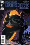 Detective Comics #874 Comic Books - Covers, Scans, Photos  in Detective Comics Comic Books - Covers, Scans, Gallery