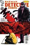 Detective Comics #875 comic books for sale