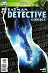 Detective Comics #877 comic books - cover scans photos Detective Comics #877 comic books - covers, picture gallery