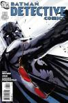 Detective Comics #881 Comic Books - Covers, Scans, Photos  in Detective Comics Comic Books - Covers, Scans, Gallery