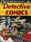 Detective Comics #90 Comic Books - Covers, Scans, Photos  in Detective Comics Comic Books - Covers, Scans, Gallery