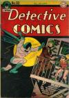 Detective Comics #92 Comic Books - Covers, Scans, Photos  in Detective Comics Comic Books - Covers, Scans, Gallery