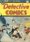 Detective Comics #99 Comic Books - Covers, Scans, Photos  in Detective Comics Comic Books - Covers, Scans, Gallery