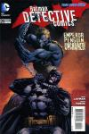 Detective Comics #20 comic books - cover scans photos Detective Comics #20 comic books - covers, picture gallery