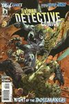 Detective Comics #3 Comic Books - Covers, Scans, Photos  in Detective Comics Comic Books - Covers, Scans, Gallery