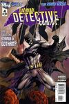 Detective Comics #4 comic books for sale