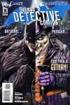 Detective Comics #5 comic books for sale