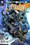 Detective Comics #9 comic books for sale