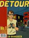 Detour comic books