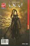 Devi comic books