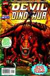 Devil Dinosaur Spring Fling comic books