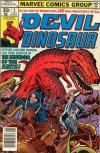 Devil Dinosaur #5 comic books for sale