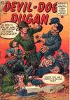 Devil Dog Dugan Comic Books. Devil Dog Dugan Comics.