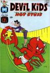 Devil Kids starring Hot Stuff #20 Comic Books - Covers, Scans, Photos  in Devil Kids starring Hot Stuff Comic Books - Covers, Scans, Gallery