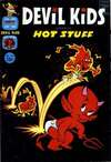 Devil Kids starring Hot Stuff #3 comic books for sale