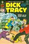 Dick Tracy #141 Comic Books - Covers, Scans, Photos  in Dick Tracy Comic Books - Covers, Scans, Gallery