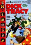 Dick Tracy #144 Comic Books - Covers, Scans, Photos  in Dick Tracy Comic Books - Covers, Scans, Gallery