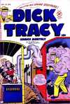 Dick Tracy #34 Comic Books - Covers, Scans, Photos  in Dick Tracy Comic Books - Covers, Scans, Gallery