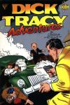 Dick Tracy Adventures Comic Books. Dick Tracy Adventures Comics.