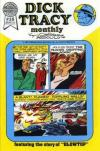 Dick Tracy Monthly/Weekly #16 comic books for sale