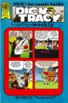 Dick Tracy Monthly/Weekly #77 comic books for sale