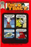Dick Tracy Monthly/Weekly #79 comic books for sale