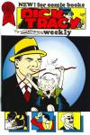 Dick Tracy Monthly/Weekly #81 comic books for sale