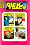 Dick Tracy Monthly/Weekly #85 comic books for sale