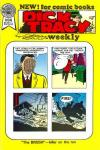Dick Tracy Monthly/Weekly #86 comic books for sale