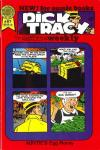 Dick Tracy Monthly/Weekly #87 comic books for sale