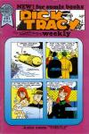 Dick Tracy Monthly/Weekly #91 comic books for sale