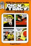 Dick Tracy Monthly/Weekly #93 comic books for sale
