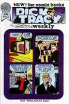 Dick Tracy Monthly/Weekly #96 comic books for sale