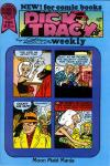 Dick Tracy Monthly/Weekly #98 comic books for sale