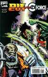 Die-Cut vs. G-Force #1 cheap bargain discounted comic books Die-Cut vs. G-Force #1 comic books