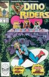 Dino Riders #2 comic books for sale