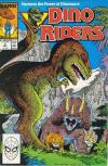 Dino Riders #3 Comic Books - Covers, Scans, Photos  in Dino Riders Comic Books - Covers, Scans, Gallery