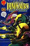 Dinosaurs for Hire #4 comic books - cover scans photos Dinosaurs for Hire #4 comic books - covers, picture gallery