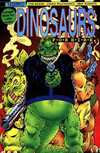 Dinosaurs for Hire #6 Comic Books - Covers, Scans, Photos  in Dinosaurs for Hire Comic Books - Covers, Scans, Gallery