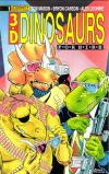 Dinosaurs for Hire 3-D #1 comic books for sale