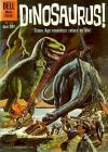 Dinosaurus #1 comic books for sale