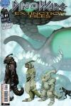 Dinowars: Extinction Files #1 comic books for sale