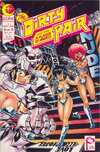 Dirty Pair III #4 Comic Books - Covers, Scans, Photos  in Dirty Pair III Comic Books - Covers, Scans, Gallery
