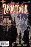 Disavowed #5 comic books - cover scans photos Disavowed #5 comic books - covers, picture gallery