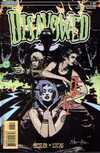 Disavowed #6 comic books - cover scans photos Disavowed #6 comic books - covers, picture gallery