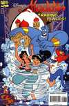 Disney's Aladdin #8 Comic Books - Covers, Scans, Photos  in Disney's Aladdin Comic Books - Covers, Scans, Gallery