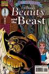 Disney's Beauty and the Beast #1 comic books - cover scans photos Disney's Beauty and the Beast #1 comic books - covers, picture gallery
